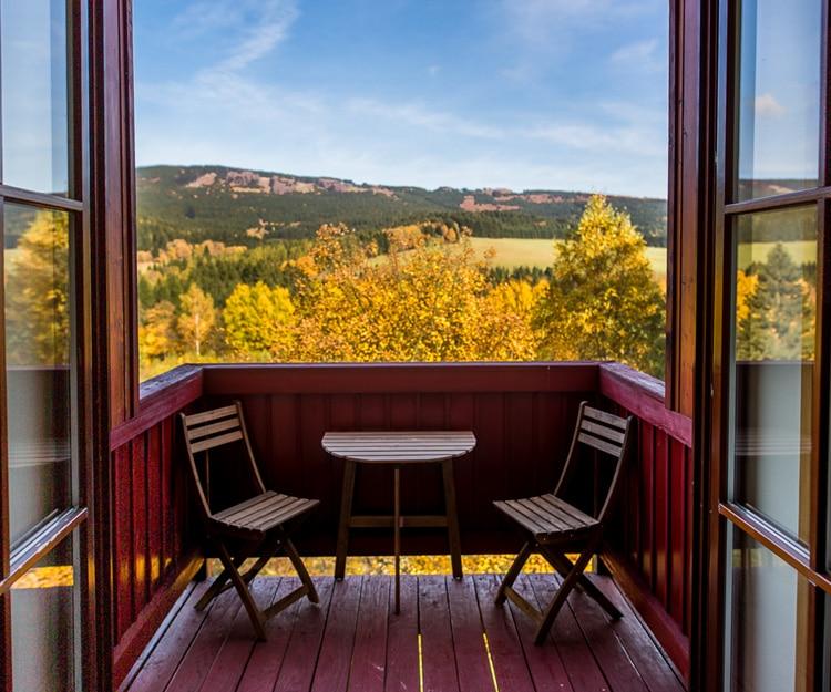 Amenity Hotel & Resort Orlické hory